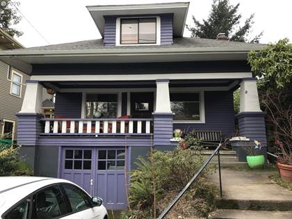 Residential Property for sale in 2205 NE 42ND AVE, Portland, OR, 97212