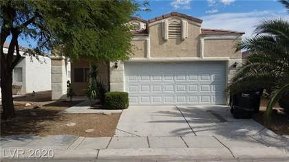 Residential Property for sale in 2100 FRED BROWN Drive, Las Vegas, NV, 89106