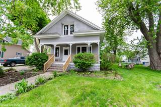 Single Family for sale in 506 Chestnut Street, Earlville, IL, 60518