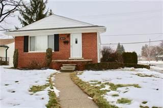 Single Family for sale in 18679 MELVIN Street, Roseville, MI, 48066
