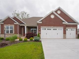 Single Family for sale in 7450 Cassilly Court, Indianapolis, IN, 46278