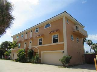 Admirable Townhomes For Sale In Cocoa Beach 5 Townhouses In Cocoa Home Interior And Landscaping Ologienasavecom