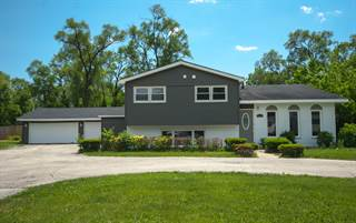 Single Family for sale in 4933 153rd Street, Oak Forest, IL, 60452