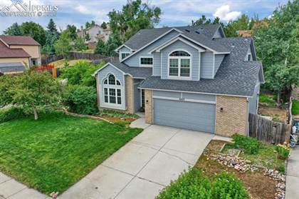 Residential Property for sale in 3425 Honeyburyl Drive, Colorado Springs, CO, 80918
