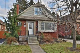 Single Family for sale in 36 UPLANDS Avenue, Hamilton, Ontario