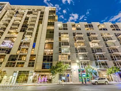 Residential Property for rent in 353 Bonneville Avenue 729, Las Vegas, NV, 89101