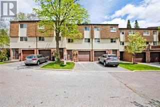 Condo for sale in 102 JENNY WRENWAY WAY, Toronto, Ontario, M2H2Z2