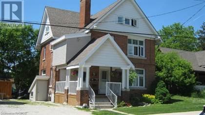 Multi-family Home for sale in 1114 4TH Avenue E, Owen Sound, Ontario, N4K2P4