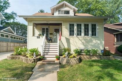 Residential Property for sale in 5816 North West Circle Avenue, Chicago, IL, 60631