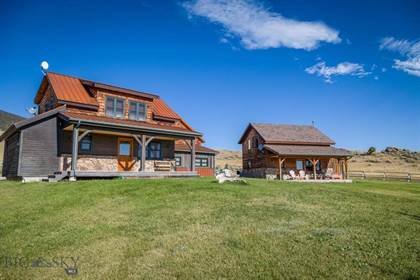 Residential Property for sale in 540 Long John Road, Dillon, MT, 59725