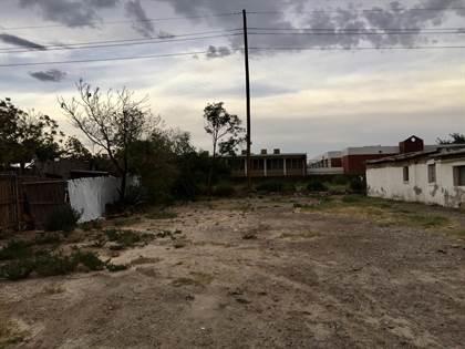 Lots And Land for sale in 1917 E SAN ANTONIO Avenue, El Paso, TX, 79901