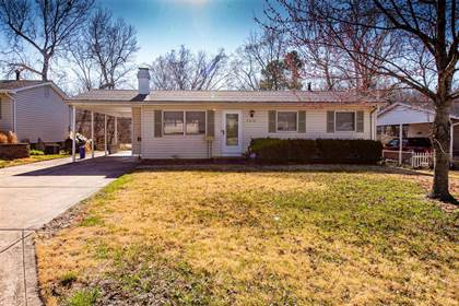 Residential Property for sale in 5212 Ville Angela Lane, Hazelwood, MO, 63042