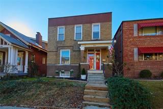 Single Family for sale in 4912 Lansdowne Avenue, Saint Louis, MO, 63109