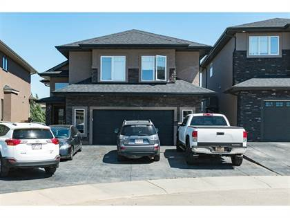 Single Family for sale in 6025 SCHONSEE WY NW, Edmonton, Alberta, T5C0C8