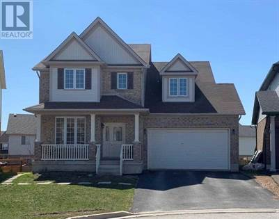 Single Family for sale in 14 MCMASTER RD, Orangeville, Ontario, L9W5K7