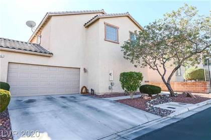 Residential Property for sale in 9867 Twilight Walk Avenue, Las Vegas, NV, 89149