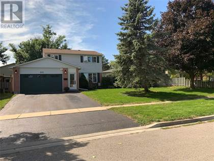 Single Family for sale in 305 PLYMOUTH TR, Newmarket, Ontario, L3Y6G6