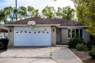 Single Family for sale in 71 POPLYNN DR, Winnipeg, Manitoba, R3R2K2