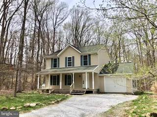 Single Family for sale in 86 SYLVAN LANE, Harpers Ferry, WV, 25425