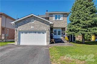 Residential Property for sale in 46 Soper Creek Dr., Clarington, Ontario