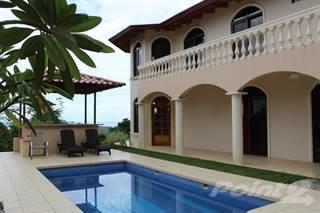 House for sale in 6 Bedroom Ocean View Duplex In Costa Rica, Ojochal, Puntarenas