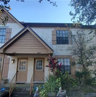 Residential Property for sale in 1803 BRIGADOON DRIVE, Clearwater, FL, 33759