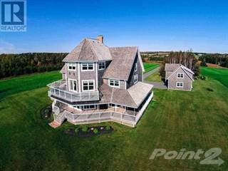 Single Family for sale in 3482 East Point Road, Lakeside, Prince Edward Island