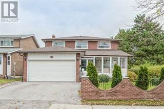 Single Family for sale in 99 RISEBROUGH CRCT, Markham, Ontario