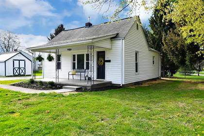 Residential for sale in 291 Wayne Avenue, Newark, OH, 43055