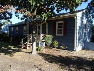 Single Family for sale in 17 Gumwood Drive, Hampton, VA, 23666