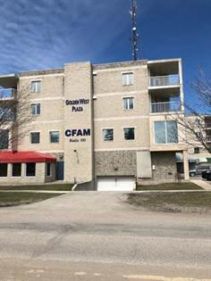 Single Family for sale in 125 Center AVE E 404, Altona, Manitoba, R0G0B0