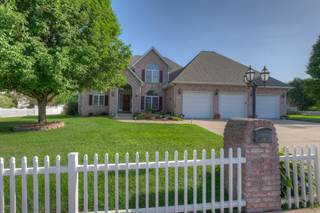 Single Family for sale in 1507 Shawn Drive, Webb City, MO, 64870