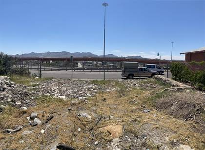 Lots And Land for sale in 1217 W Main Drive, El Paso, TX, 79902