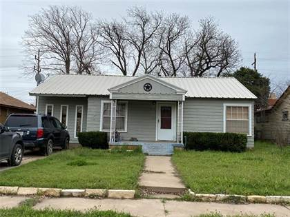 Residential for sale in 1933 Marshall Street, Abilene, TX, 79605