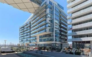 Condo for rent in 29 Queens Quay East, Toronto, Ontario, M5E 0A4