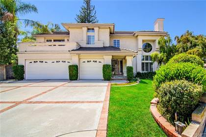 Residential Property for sale in 29104 Kiva Court, Agoura Hills, CA, 91301