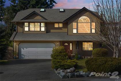 Residential Property for sale in 200 Cowichan Ave, Lake Cowichan, British Columbia, V0R 2G0