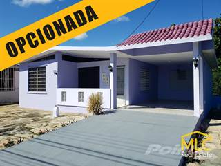 Residential for sale in Barrio San Antonio, Quebradillas, PR, 00678
