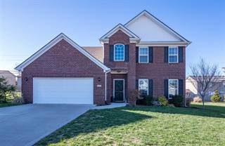 Single Family for sale in 127 Amburgy, Nicholasville, KY, 40356