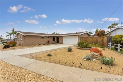 Residential Property for sale in 4274 Mount Henry Ave, San Diego, CA, 92117