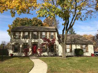 Single Family for sale in 7033 White Eagle Drive, Fort Wayne, IN, 46815