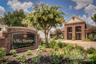 Apartment for rent in Villa Springs, Houston, TX, 77090