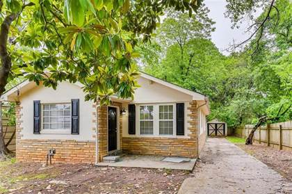 Residential for sale in 310 Patterson Avenue SE, Atlanta, GA, 30316