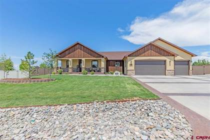 Residential Property for sale in 3224 Monte Vista Circle, Montrose, CO, 81401