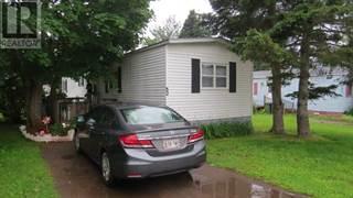 Single Family for sale in 82 Evergreen Village, Summerside, Prince Edward Island, C1N4B8