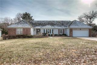 Single Family for sale in 2709 W 104th Terrace, Leawood, KS, 66206