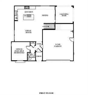Singlefamily for sale in 2 Rancho Valley Drive, Pomona, CA, 91766