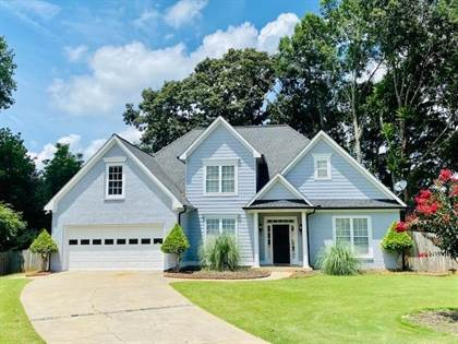 Residential Property for sale in 4274 Chatham Crest, Buford, GA, 30518