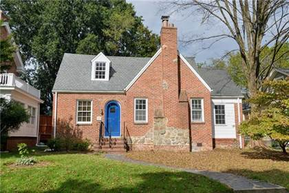 Residential Property for sale in 1618 Claremont Avenue, Richmond, VA, 23227
