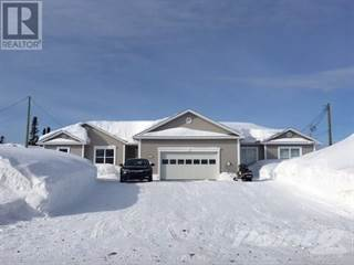 Single Family for sale in 9 Lyall Street, Happy Valley - Goose Bay, Newfoundland and Labrador